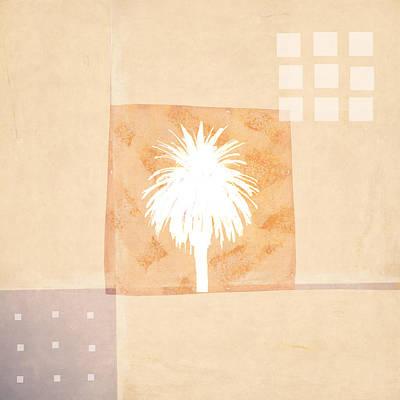 Desert Windows Poster by Carol Leigh