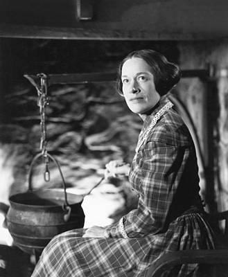 Dragonwyck, Anne Revere, 1946, Tm & Poster by Everett
