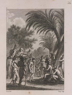 French Soldiers Poster by British Library