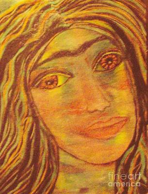 Frida Angosturas 2 Poster by Viva La Vida Galeria Gloria