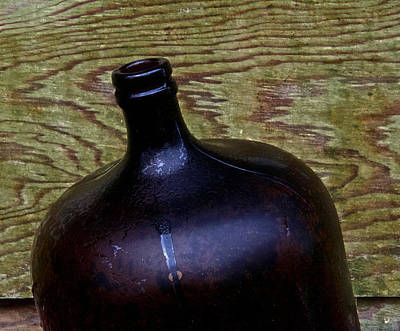 Gallon Drunk Poster by Odd Jeppesen