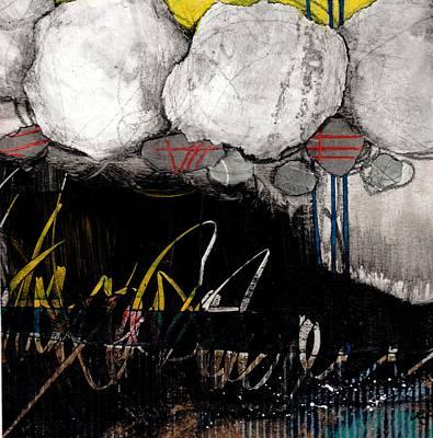 Going Through Poster by Laura  Lein-Svencner