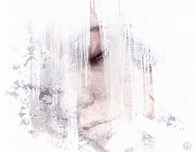 Hibernation Poster by Gun Legler