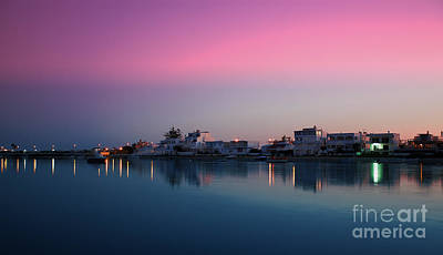 Ilha De Faro #2 Poster by English Landscapes