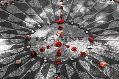 Imagine Poster by PMG Images