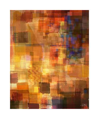 Inner Sanctum 3 Poster by Craig Tinder