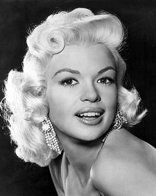 Jayne Mansfield Poster by Retro Images Archive