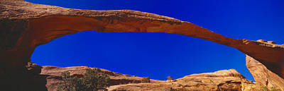 Landscape Arch, Arches National Park Poster by Panoramic Images