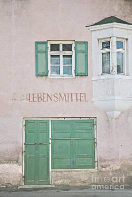 Lebensmittel Poster featuring the photograph Lebensmittel by Bethany Helzer