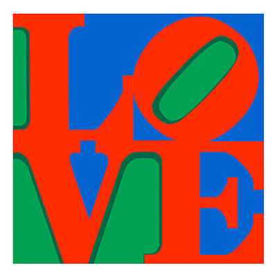 Love Letters Poster by Celestial Images