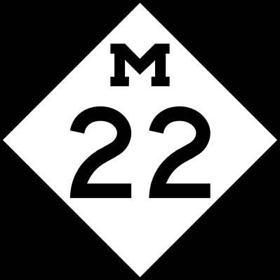 M 22 Poster by Sebastian Musial