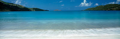 Magens Bay St Thomas Virgin Islands Poster by Panoramic Images