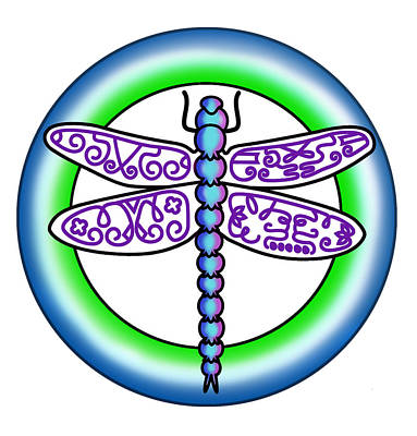 Maine-wabanaki Reach Logo Poster by Arla Patch