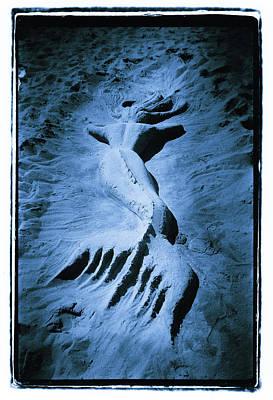 Mermaid Poster by Tony V Martin