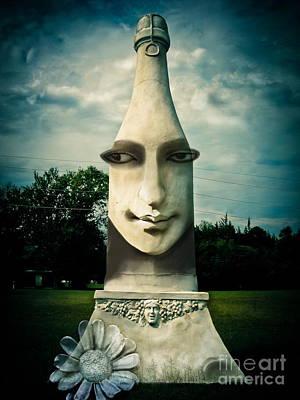 Metamorphosis Poster by Colleen Kammerer
