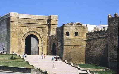 Morocco. Rabat-sal�-zemmour-zaer Poster by Everett