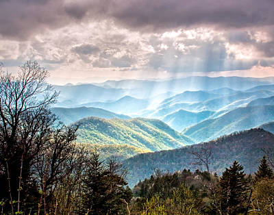 New Beginning 2 Poster by Rob Travis