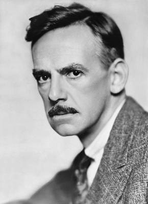 Nobel Laureate Eugene O'neill Poster by Underwood Archives