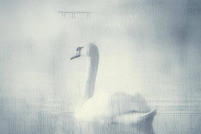 One Beautiful Moment Poster by Georgiana Romanovna