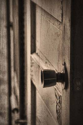 Open Doors Poster by Dan Sproul