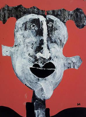 Piscis No 7 Poster by Mark M  Mellon