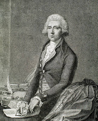 Pitt, William (london 1708-hayes, 1778 Poster by Prisma Archivo