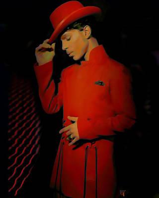 Prince 2 Poster by  Fli Art