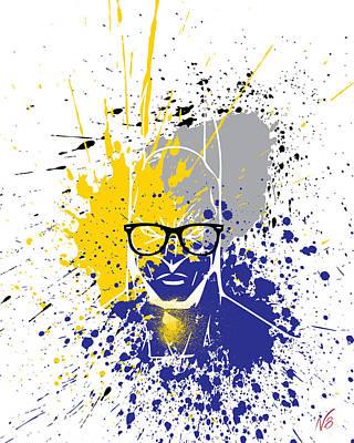 Ray-ban Batman Returns Poster by Decorative Arts