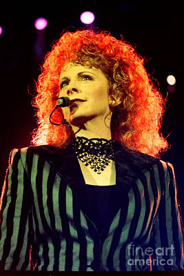 Reba - 0635 Poster by Gary Gingrich Galleries