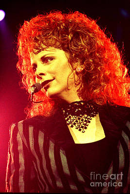 Reba - 0639 Poster by Gary Gingrich Galleries
