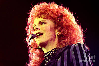 Reba - 0645 Poster by Gary Gingrich Galleries