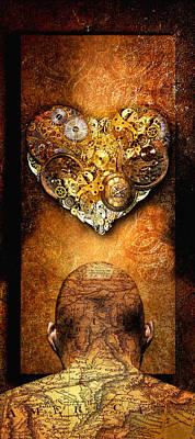 Relate Poster by Jacky Gerritsen