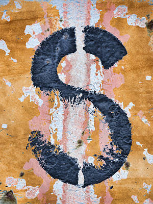 S From Boats Poster by Carol Leigh