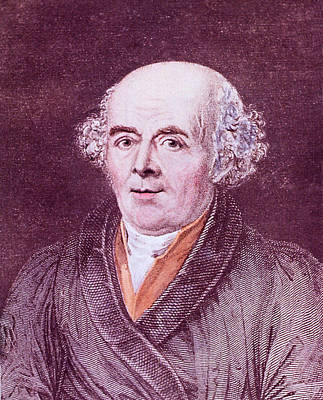 Samuel Hahnemann Poster by National Library Of Medicine