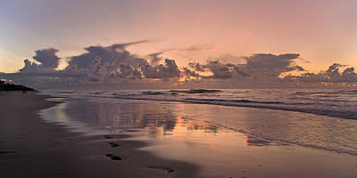 Topsail Poster featuring the photograph Sea Of Dreams by Betsy C Knapp