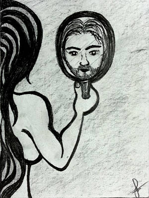 Secret Avatar Poster by Sivaanan Balachandran