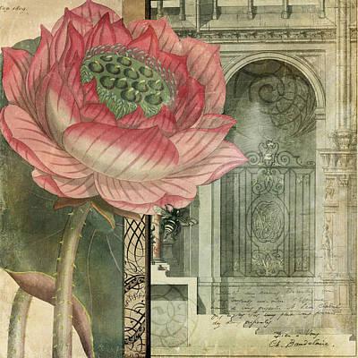 Secret Garden Poster by Aimee Stewart