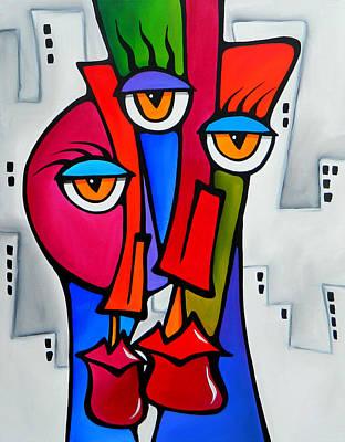 Shared By Fidostudio Poster by Tom Fedro - Fidostudio