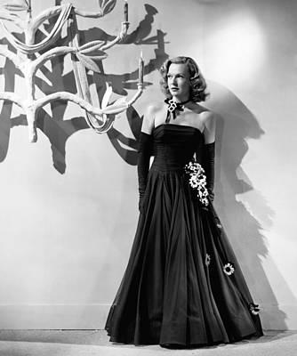 Sleep, My Love, Rita Johnson, 1948 Poster by Everett