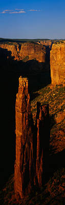 Spider Rock, Canyon De Chelly National Poster by Panoramic Images