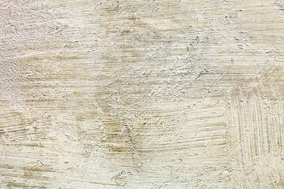 Stone Background Poster by Tom Gowanlock