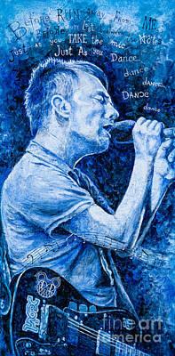 The Poet Poster by Igor Postash