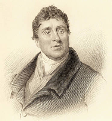 Thomas Telford Poster by Universal History Archive/uig