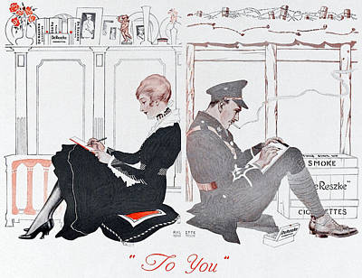 To You Poster by English School