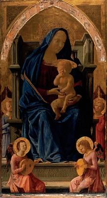 Tommaso Di Ser Giovanni Cassai Known Poster by Everett