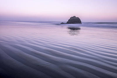 Tranquil And Still Poster by Jon Glaser