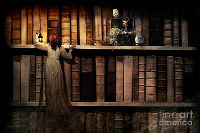 Treasure Hunt Poster by Aimee Stewart