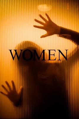Women Poster by Lauri Novak