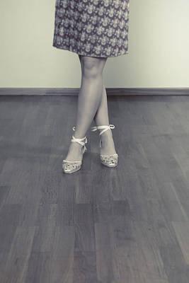 Ballerinas Poster by Joana Kruse