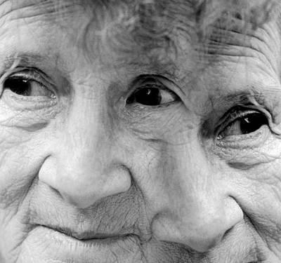 Dementia, Conceptual Image Poster by Victor De Schwanberg